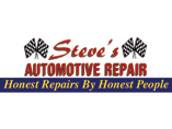 Steve's Automotive Repair